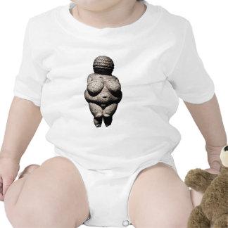 Realmente mujeres mayores: Venus de Willendorf Camiseta
