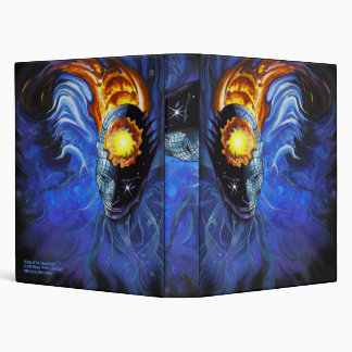 Realms of the Subconscious binder (version 1)