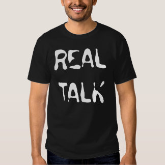 REALTALK T-Shirt