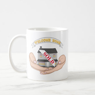 Realtor Classic White Coffee Mug