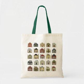Realtor Holidays Tote Bag