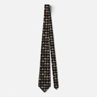 Realtor Neck Tie