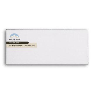 Realtor Professional Envelope