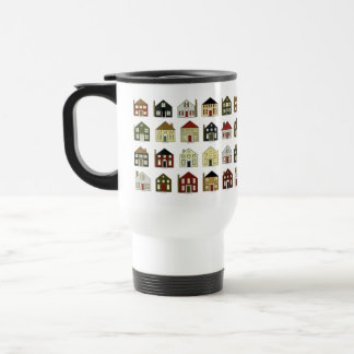 Realtor Travel Mug