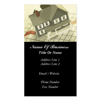 Realtors Business Card