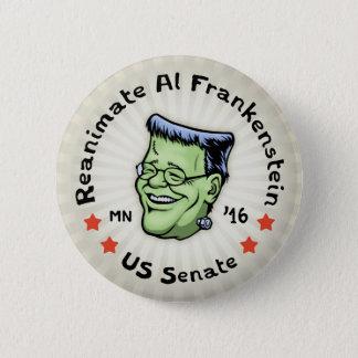 Reanimate Al Frankenstein Button