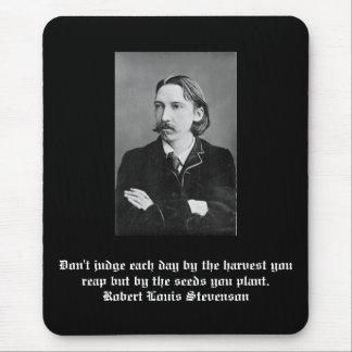 Reap What You Sow - R.L. Stevenson Mousepad Mouse Pad