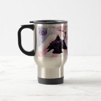 Reaper Coffee Mugs