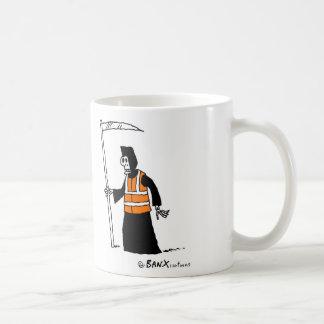 Reaper Hi-Vis Mug