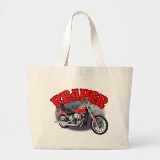 Reaper Jumbo Tote Bag