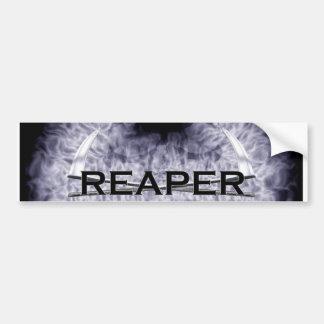 Reaper Logo Bumper sticker