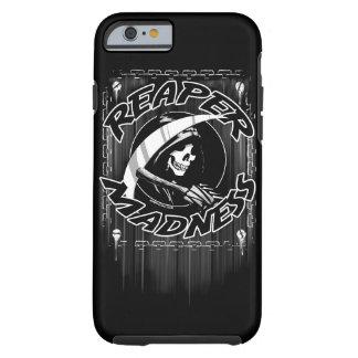Reaper Madness Tough iPhone 6 Case