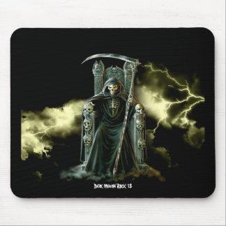 Reaper Mouse Pad by- Dark Heaven Rock 13