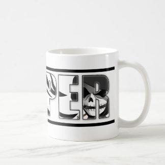 Reaper Mug Taza Clásica