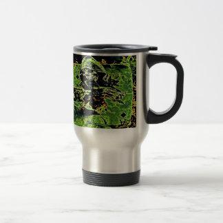 Reaper Of Aces Travel Mug