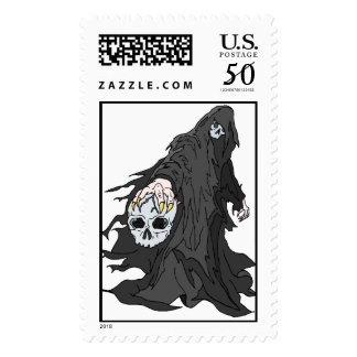 Reaper Postage