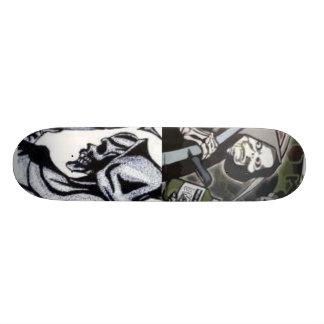 reaper pro. skateboard