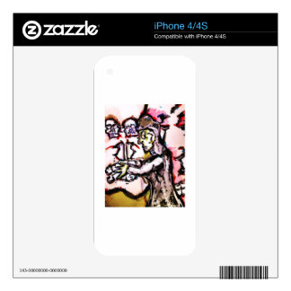 Reaper reaping a meta plane nightmare reaping. skin for the iPhone 4