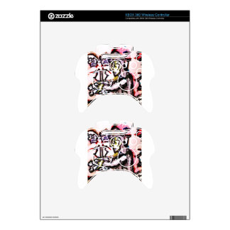 Reaper reaping a meta plane nightmare reaping. xbox 360 controller skins