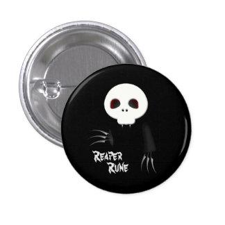 Reaper Rune black button