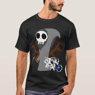 Reaper Shirt - Dark