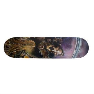 Reaper Skateboard Deck