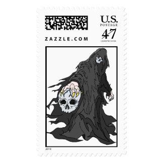 Reaper Stamp