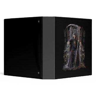 Reaper Time - Binder binder