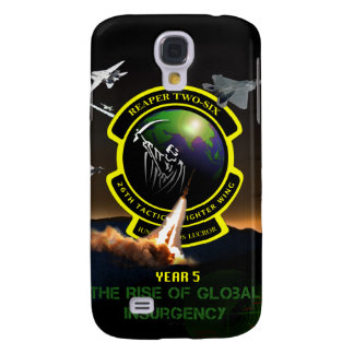 Reaper Two-Six Iphone 3G/3GS Case