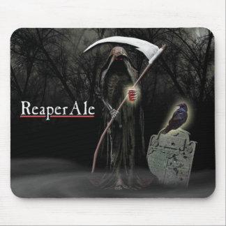 ReaperAle Mousepad Tapetes De Ratones