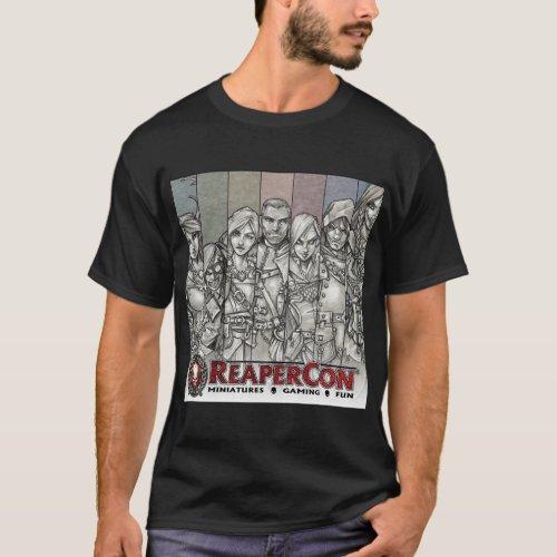 ReaperCon 2019 Iconics Shirt