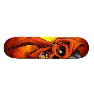 Reapers Skateboard #1 - Devils Fire