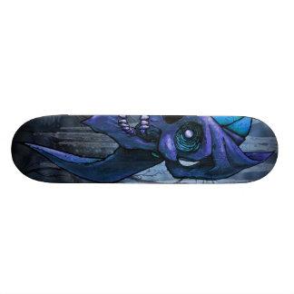 Reapers Skateboard 2 - Winters Night
