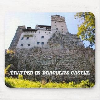 Reapped en el castillo de Drácula Mouse Pad