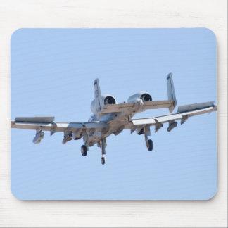 Rear Shot of A-10A Thunderbolt II, OT AF 79 199pad Mouse Pad