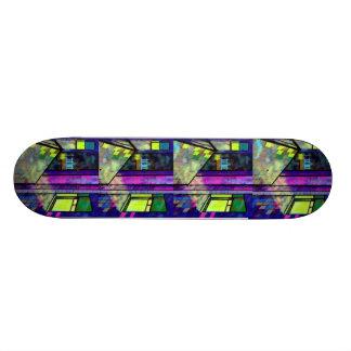 (Rear window Skateboard) Skate Board Decks