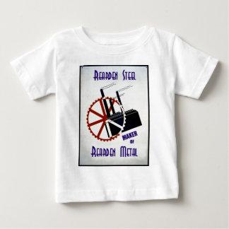 Rearden Steel Baby T-Shirt