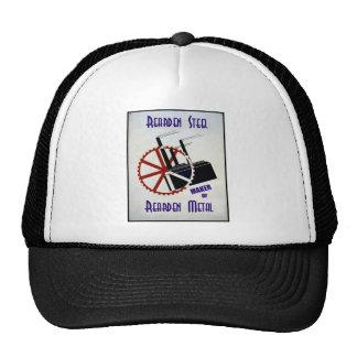 Rearden Steel Hat