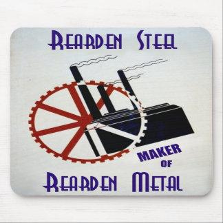 Rearden Steel Mouse Pad