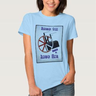Rearden Steel T-shirts
