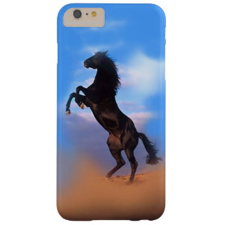 Rearing Horse Barely There iPhone 6 Plus Case