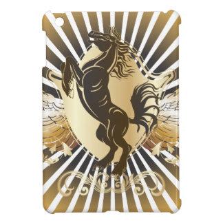 Rearing Horse iPad Mini Covers