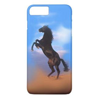 Rearing Horse iPhone 7 Plus Case