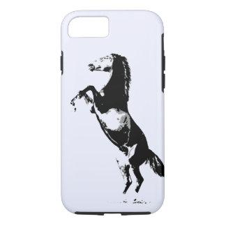 Rearing Horse Tough iPhone 7 Case