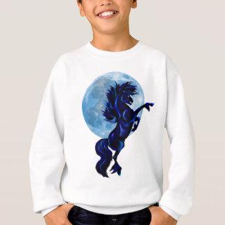 Rearing Stallion and Blue Moon Shirts
