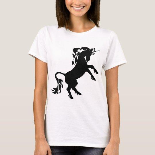 Rearing Unicorn T-Shirt