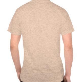 Rearview Leerer Camisetas