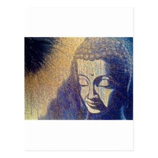Reaseguro bendición protección tarjetas postales