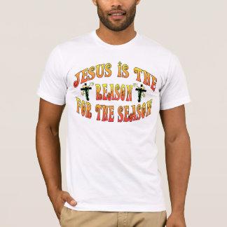 Reason For Season T-Shirt