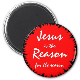 Reason for the Season Magnet